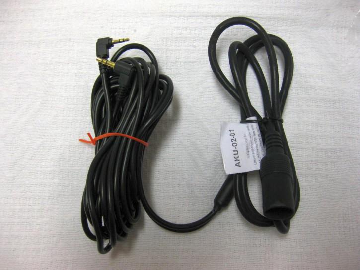 KT-AKU-0201-gebraucht Adapterkabel Garmin 550