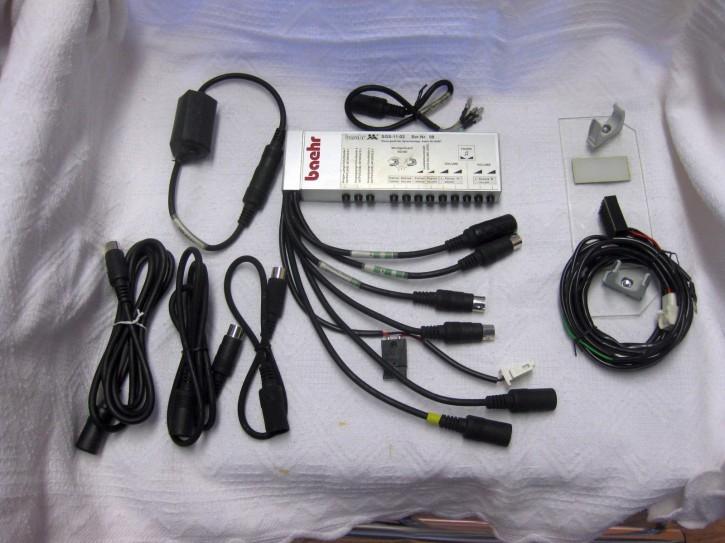 KT-AVC-17-02 baehr R1200RT bis 2009-gebr. #98