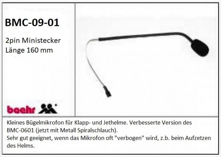 KT-BMC-0901 Bügelmikrofon bCom, 160 mm,