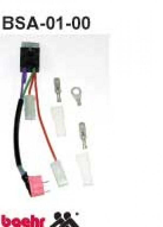 KT-BSA-0101 Bordnetz-Sicherungs-Adapter-gebraucht