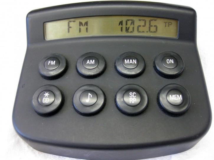Radiobedienteil BMW R1200CL gebraucht