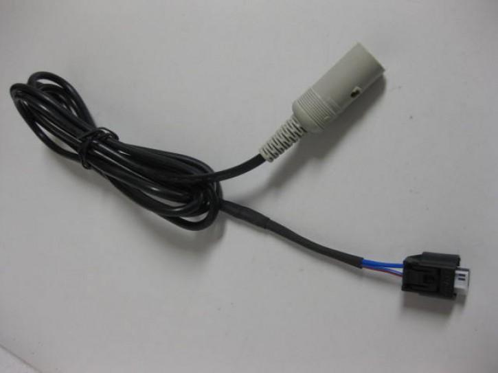 Kabel BMW Navigator IV auf baehr Anlage