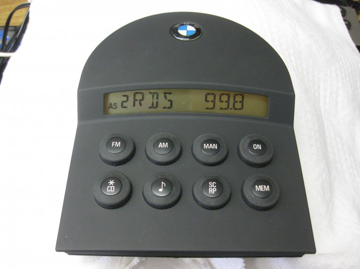 Bedienteil BMW K1200LT 1999-2003 neu