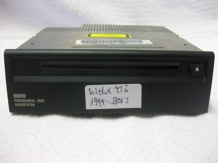 BMW-K1200LT-CD-Radio-nicht MÜ (1999-2003) BE6533F5041482 gebraucht