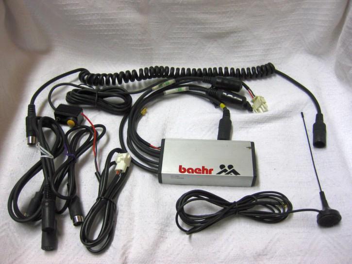 baehr Capo III SGS-11-01 gebraucht #0449