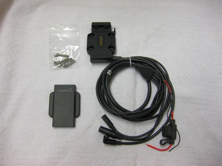 Garmin 010-010-11270-03 Motorradhalterung Zumo 660 gebraucht