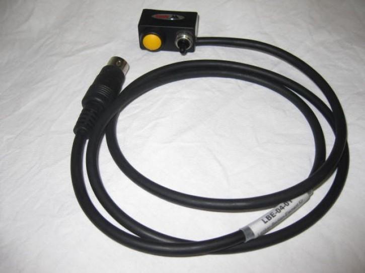 KT-LBE-04-01 Lenkerbedienelement für CAPO I und II