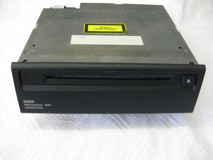 BMW-R1200CL-CD-Radio BE653335025848 gebraucht