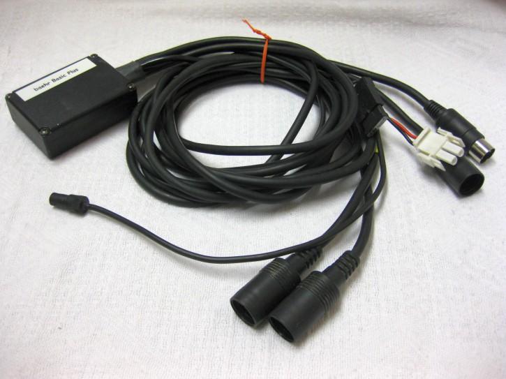 baehr basic plus LCS-04-02 Steuergerät gebraucht