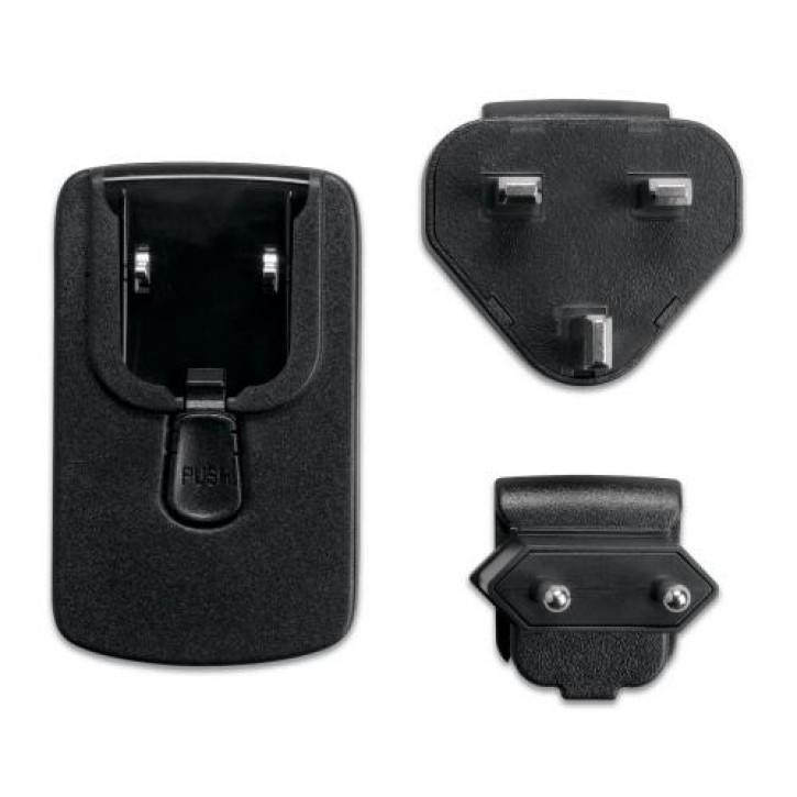 Garmin Netzteil 230V auf USB (010-10635-01) für Garmin zumo 550/660