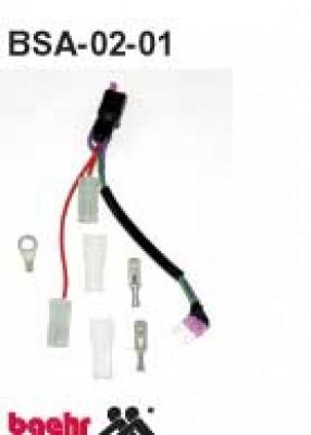 KT-BSA-0201 Bordnetz-Sicherungs-Adapter