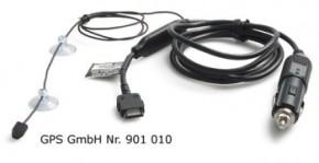 GARMIN GTM 21 TMC-Empfänger 010-00566-00 gebr.
