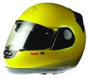 baehr Silencer II gelb 54 XS