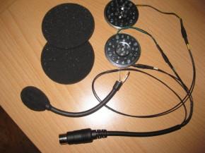 KT-HES-0602 Helmeinbausatz Jethelme