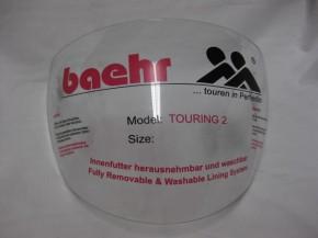 HT02-E-V-KL Visier baehr Touring 2