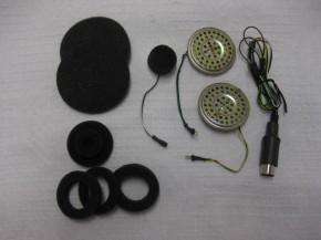 KT-HES-01-00-aus Silencer Helmeinbausatz Standard