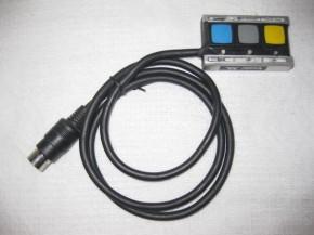 KT-LBE-02-01  Lenkerbedienelement für Gespannanlage gebraucht