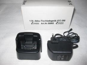 Stabo Akku Tischladegerät JCC-200