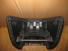 bagster Maß-Sitzbank mit Gel R1200GS