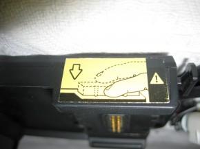 BMW Motorrad Mount Cradle für Navigator Navi V77527721940 gebraucht