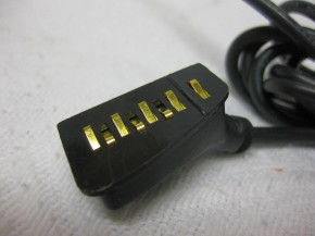 GARMIN 016868 Kabel mit offenen Enden (nur Strom)