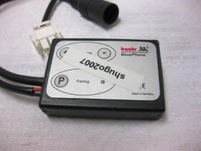 baehr Phone Adapter BPU