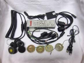 baehr KT-AVC-16-04 K1200LT gebraucht komplett #409