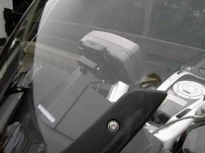 Navi Halter BMW R1200RT vor 2010
