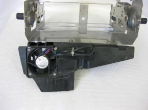 Radio Einbauschacht BMW R1200CL gebraucht