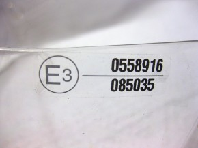 HC01-Z-VS-KL Visier Sonic I