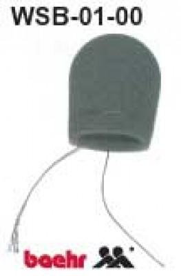 KT-WSB-0100 Windschutz für Bügelmikrofone
