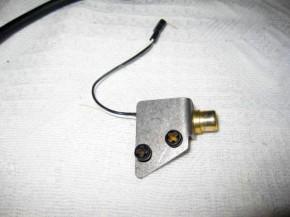 KT-BMC-0703 Bügelmikrofon bCom, 150mm Länge gebraucht