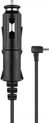 Garmin KFZ-Anschlusskabel für zumo 590/595 Garmin Micro USB KFZ-Ladekabel 12V für Zumo 590/595